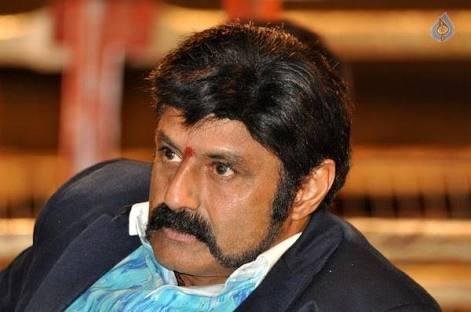 Will Balayya Consider Praveen Sattaru?