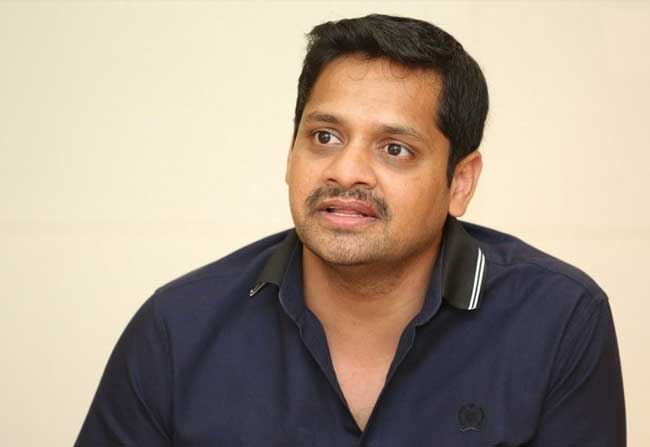 Bunny Vasu: 'Mega Heroes should learn acting from AP Government'