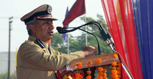 DGP Shesh Paul Vaid – 200+ Terrorists killed in J&K this year