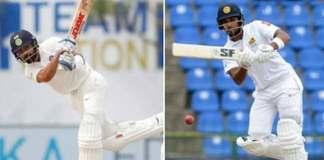 Indian batsman put India in a safe position