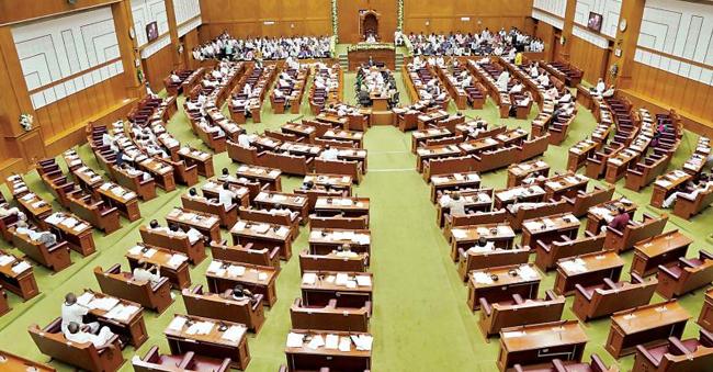 Karnataka spends Rs.35 crores for 10days