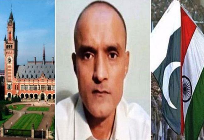 Kulbhushan Jadhav to meet wife on 'humanitarian grounds' Says Pakistan