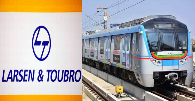 L&T cheats the Govt.And People In Metro Rail Charges