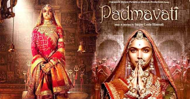 Many Films benefitted from 'Padmavathi' postpone