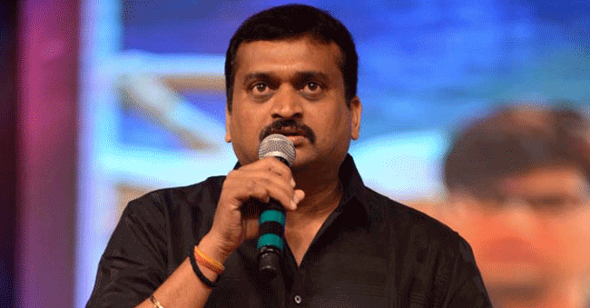 Producer Bandla Ganesh sentenced to 6-month jail and 15 Lakhs fine!