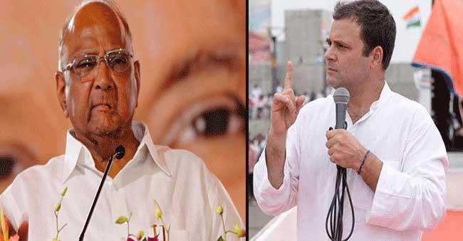 He said Sonia was Zero. Now he says, Rahul is Hero!