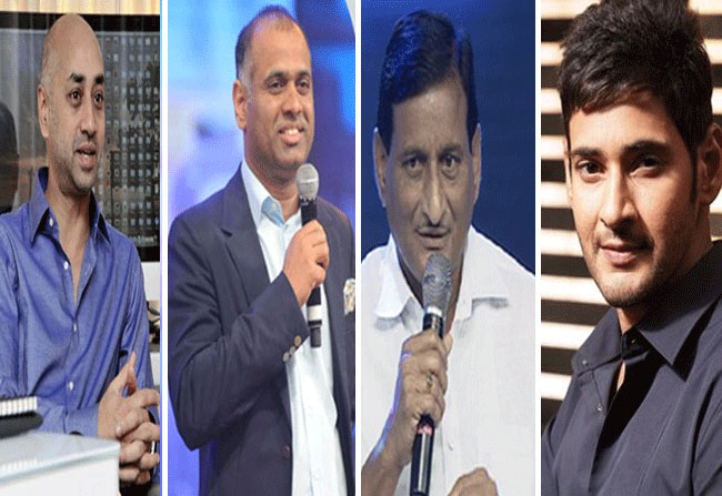 Whom will Mahesh choose? Uncle or Brother-in-law?