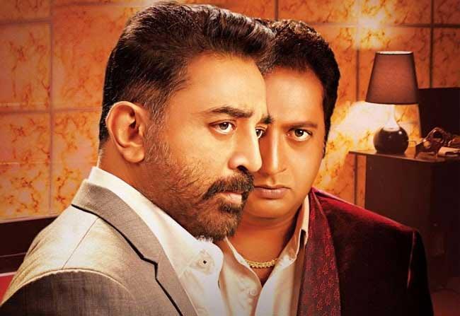 Prakash Raj: Kamal Hassan and Rajinikanth don't impress me!