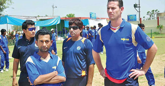 30 Cricketers duped for 68 Lakhs by a gang promising them a place in an IPL team