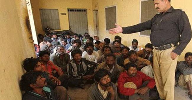 43 Indian Fishermen arrested by Pakistan!
