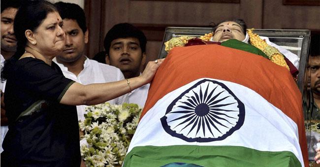 Sasikala, Apollo Reddy receives Summons for Jayalalithaa Death Probe