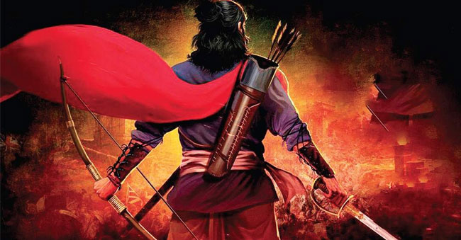 Chiru's SyeRaa First schedule wrapped!