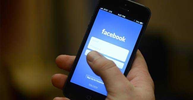 Facebook has No plans for Aadhaar linking