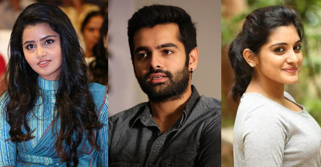 Hero Ram In Talks With Two Malayali Beauties For His Next !