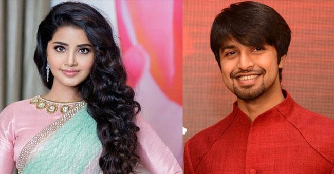 Heroine fixed for Megastar's Son-in-Law, Kalyan