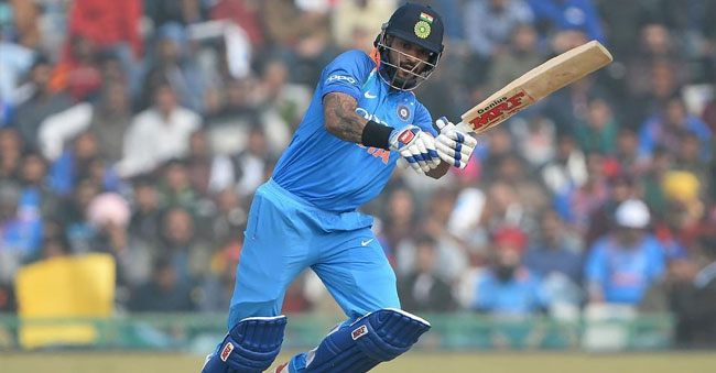 Ind Vs SL   India clinches ODI Series with 2-1   Lankan's sent home with broken tails