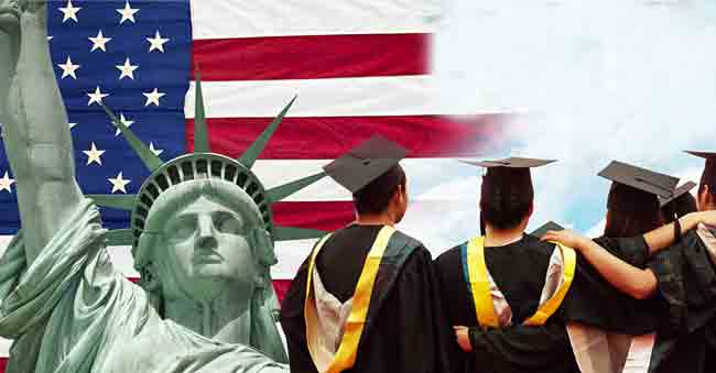 Indian Students never safe in the US; who is to be blamed?