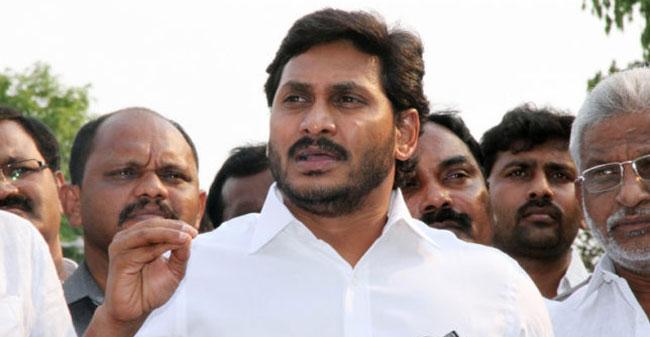 Jagan is OK to lose if BJP wins!