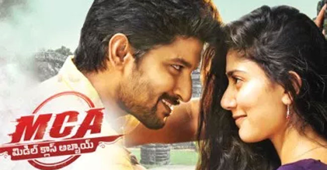 Nani's MCA – Middle Class Abbayi to re-release after re-editing