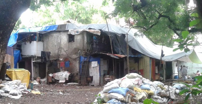 Mumbai graveyard becomes haven for drugs, prostitution and liquor