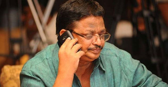 Nandamuri Balakrishna 'Jayasimha' producer in trouble!