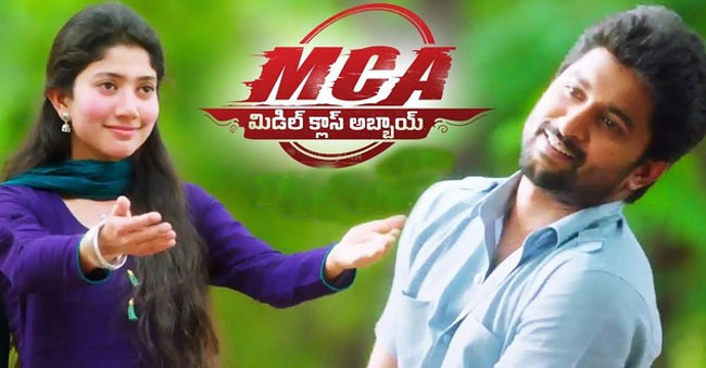 Nani MCA Trailer Review and Story