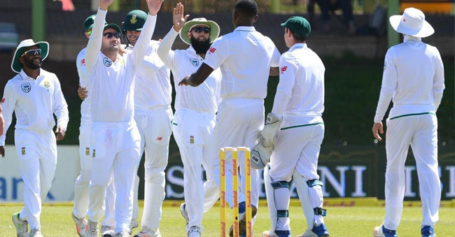 No more 5-Day Test Cricket?