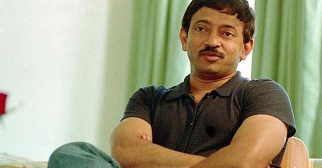 Ram Gopal Varma's new web-series on 'Truths about Kadapa Reddies'!
