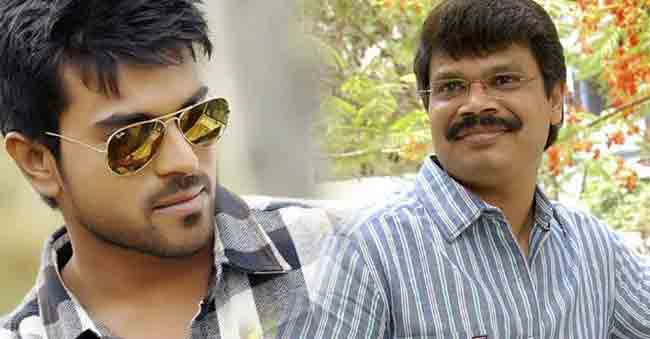 Ram Charan's Actions in Rajasthan!