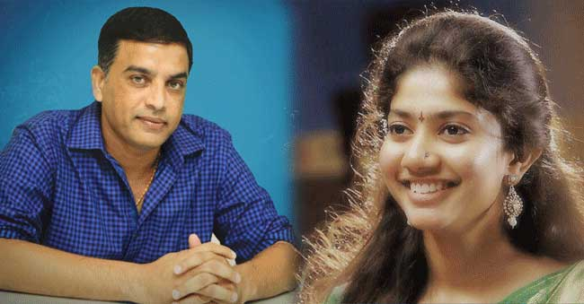 Reason behind Pooja Hegde replacing Sai Pallavi in Dil Raju's film
