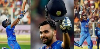 Rohit Sharma The Master of Double Centuries