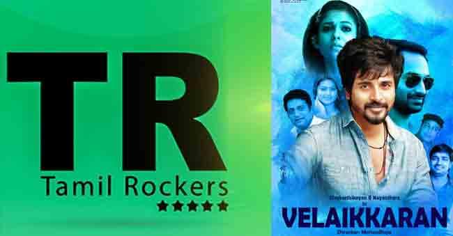 Director Mohan Raja Requested Tamilrockers Not To Leak Velaikaran Film