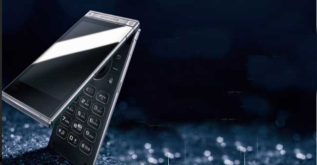 Samsung's new phone to cost Rs 1,50,000