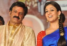 Star Heroine Says Balakrishna Is Like Her Father