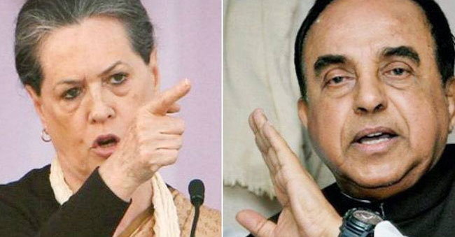 Subramanian Swamy Achievements in His life