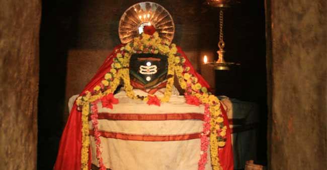 Theperumannalur Ruturaksheshwarar Temple Mystery of Cobra