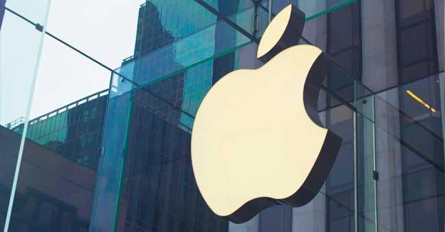 iPhone maker Apple slapped 1 Lakh Crores tax
