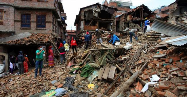 Earthquake Jolts Uttarakhand, epicentre Rudraprayag
