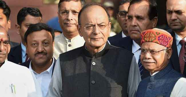 4.6 Lakh Crore wiped Out From Indian Stocks In One Day