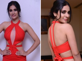 Actress Alankrita Sahai New Stills