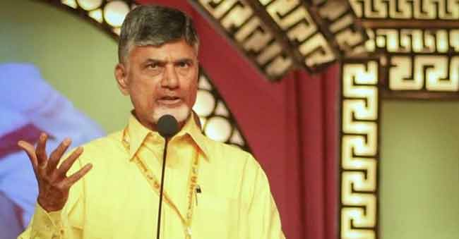 CBN clearing up Polavaram project problems
