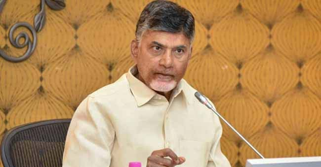 CBN counting stars about his alliance with BJP