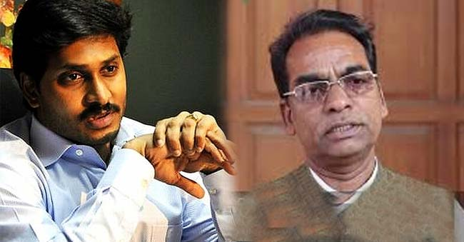 Congress M.P JD Seelam's bitter revelations on Jagan and Sonia