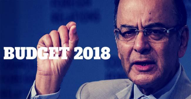 Highlights of Arun Jaitley's Budget