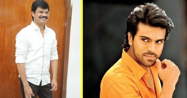 Record price for Hindi Satellite rights for Boyapati – Ram Charan film