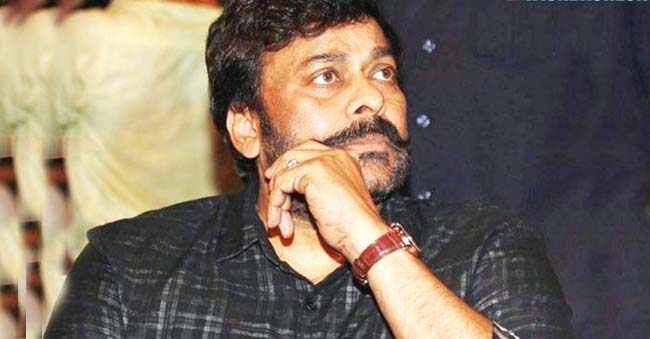 Is Mega Star completely detached from politics?