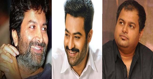 Music director for NTR – Trivikram movie confirmed!