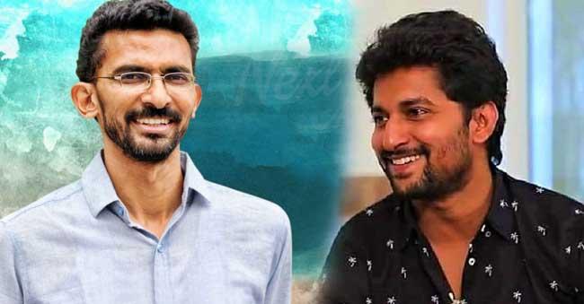 Nani's next film confirmed with Sekhar Kammula?