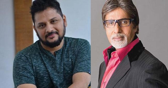 Surender Reddy meets Amitabh Bachchan, Chiranjeevi's 'Guru' in Sye Ra