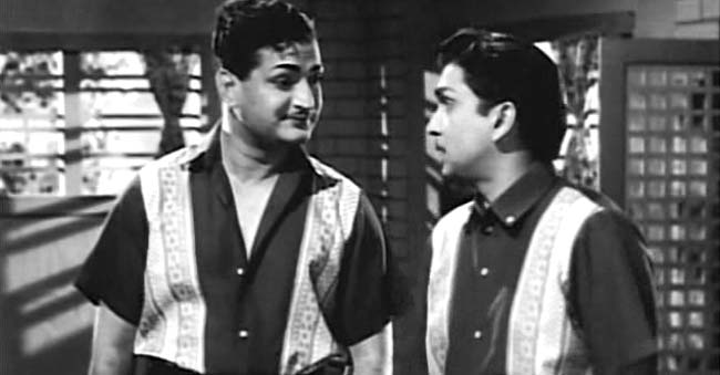 Suspense over NTR and ANR roles in 'Mahanati' cleared!